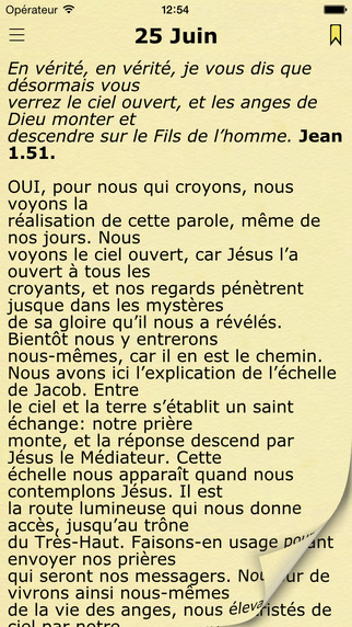 Promesses Bibliques Bible Promises in French