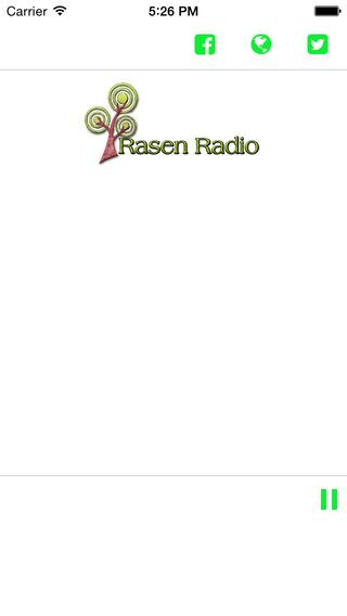 Rasen Radio