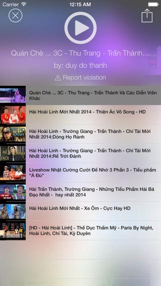 Hoài Linh Fan Collections - Tuyển tập hơn 100.000 clip hay nhất của Hoài Linh đăng bởi Fans