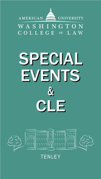 WCL Special Events CLE