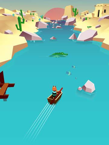 Magic River Screenshot