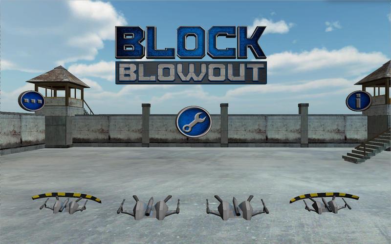 Block Blowout Screenshot - 1