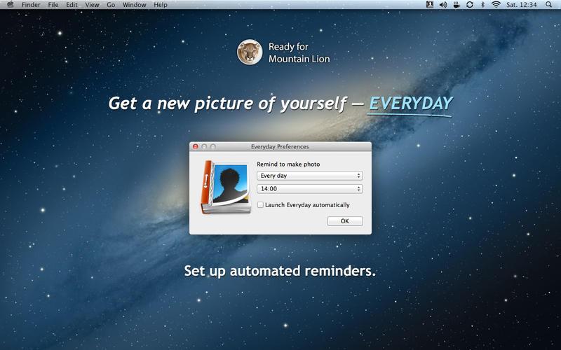 Everyday Screenshot - 2