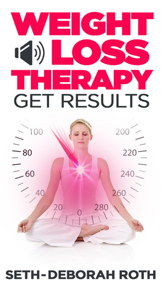 Weight Loss Hypnosis Therapy Get Results by Seth Deborah Roth