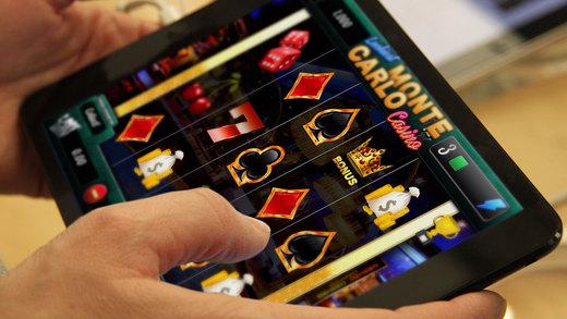 Aaaalibaba Aanother Slots Luckiest Monte Carlo FREE Slots Game