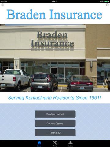 Braden Insurance HD