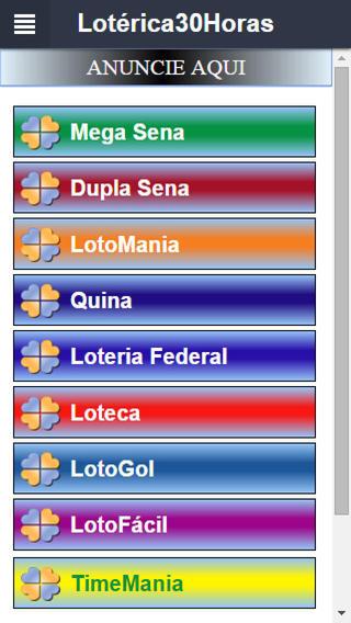 Alfa Loterias