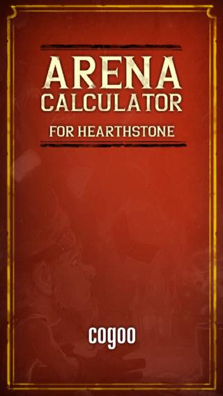Arena Calculator for Hearthstone