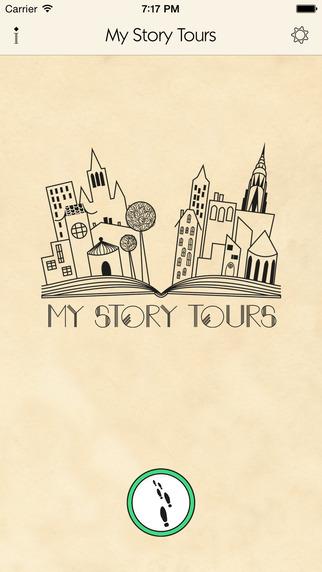 MyStoryTours
