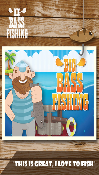 Deep Sea Pro Fishing - Reel and Catch Ocean Fish in your Cool Boat: FREE GAME