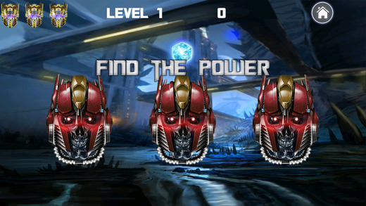 Robo Head Buster - best brain teasing action puzzle