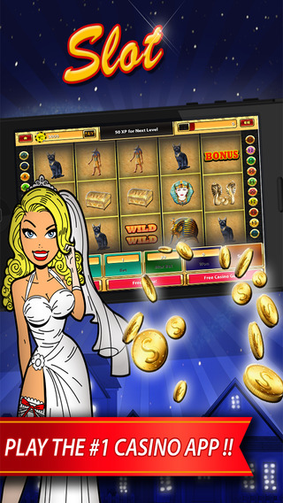 ` Ancient Slots Of Egyptian Gods Free -Lucky Casino with Best 777 Slot-machine