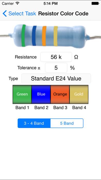 iSlipstick iPhone Screenshot 5
