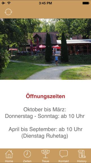 Eisbrunn - Restaurant - Cafe - Biergarten -