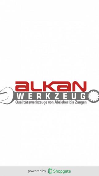 ALKAN-WERKZEUG