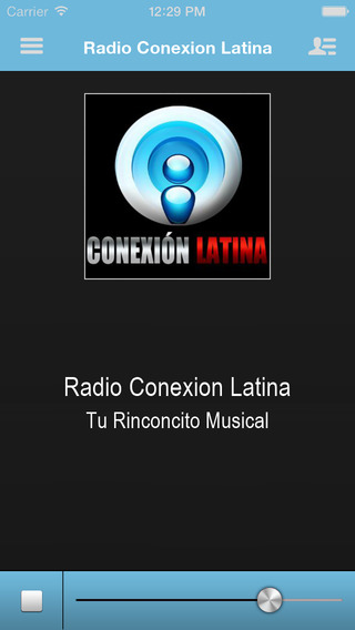 Radio Conexion Latina