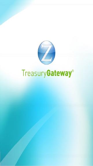 Zions Bank Treasury Banking