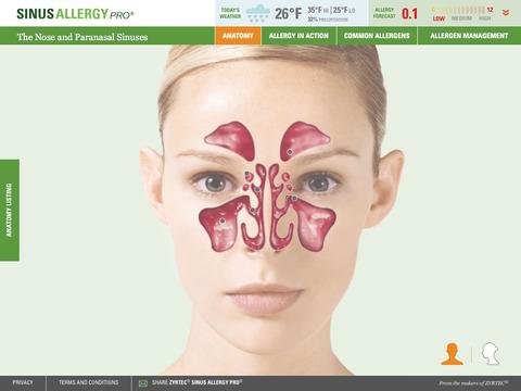 Sinus Allergy Pro™