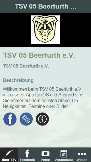 TSV 05 Beerfurth e.V.
