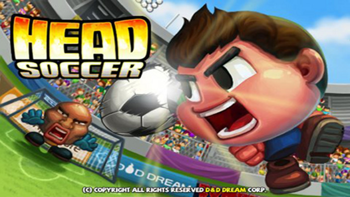 Head Soccer - iPhone Mobile Analytics and App Store Data