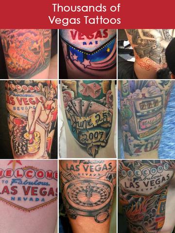 vegas tattoo designs hd las vegas style tattoo collections app app. Black Bedroom Furniture Sets. Home Design Ideas
