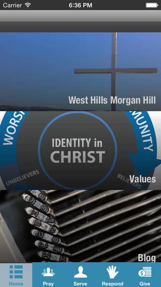 West Hills Morgan Hill