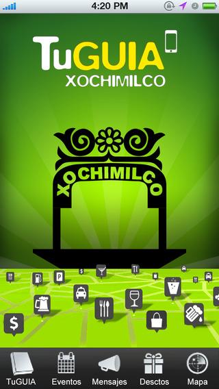 TuGuia Xochimilco
