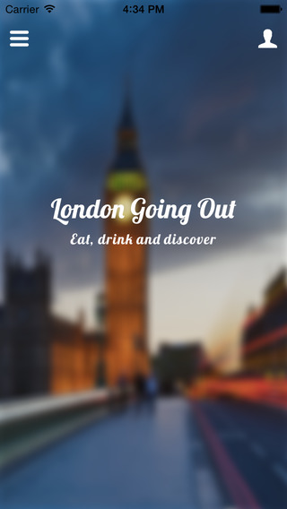London Going Out