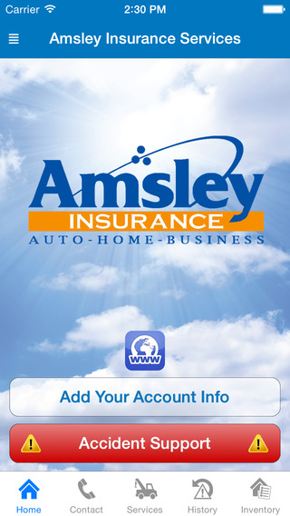 Amsley Insurance Services