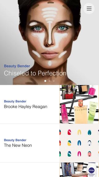 Beauty Bender