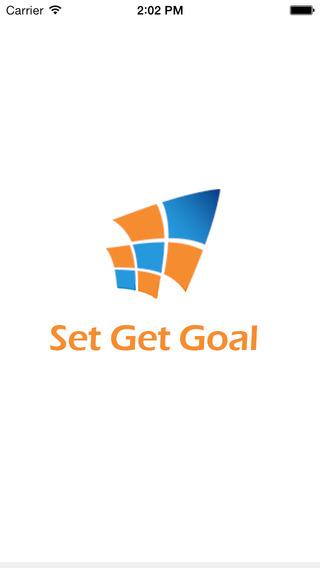 SetGetGoal