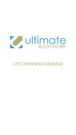 Ultimate Bodywork