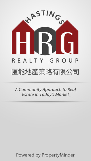HRG Real Estate Search