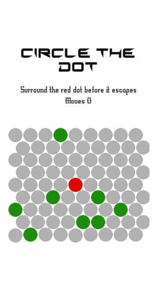 Blockade Red