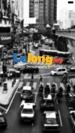 Lelong.my - Malaysia Shopping App