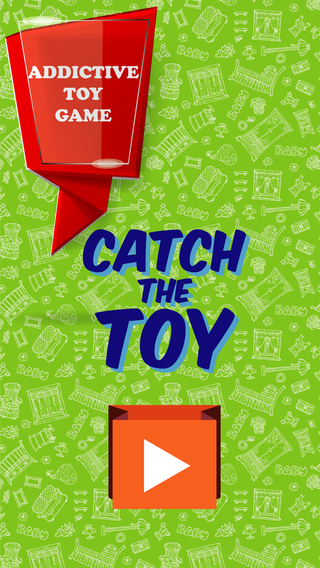 Toy Paradise for Kids - Catch The Toys you like and make score