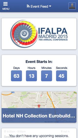 IFALPA 2015