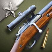 第一人称射击游戏 – 猎杀时刻 Sniper Time: The Range [iOS]