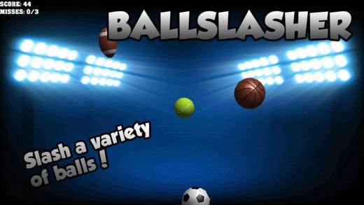 Ball Slasher