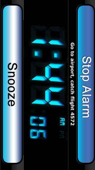 Best Alarm Clock FREE iPhone Screenshot 5