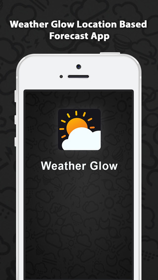 Weather Glow – Accurate 5 Day Weather Forecasts with Live Weather Updates Hourly Report