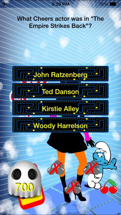 80's Pop Quiz iPhone Screenshot 4