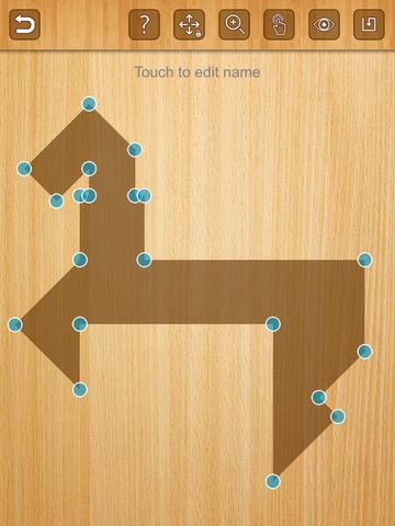 玩遊戲App|Tangram Animals HD免費|APP試玩