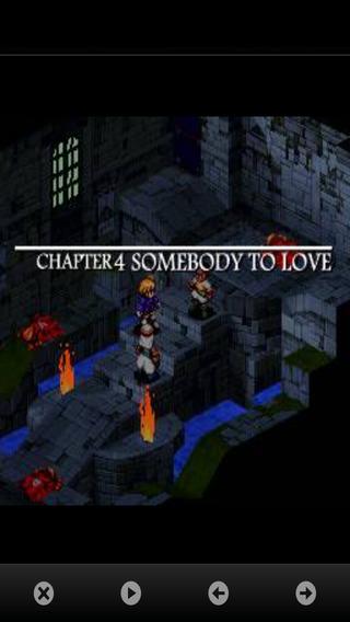 MegaGame - Final Fantasy Tactics Edition