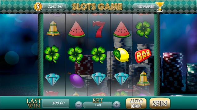 Casino Pena Bunda Slots - Free Las Vegas Machine
