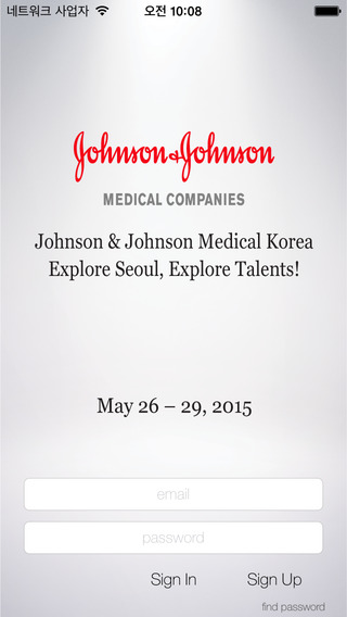 Johnson Johnson MD