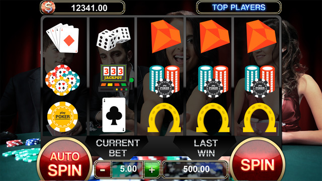 Best Deal or No World Slots Machines - Gambler Slots Game