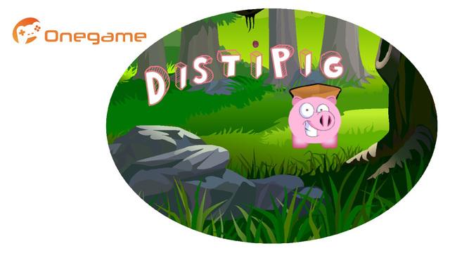 Distipig - The harvest