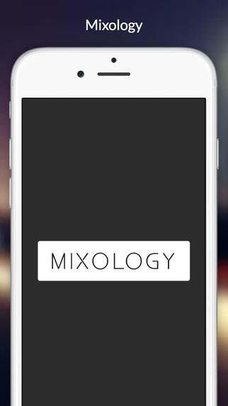 ShopMixology
