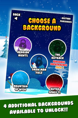 ``` Christmas Crush Match 3 Saga - Top Free  Puzzle Games screenshot 4